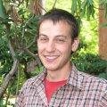 PB PhD graduate student, Jarrett Man