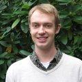 PhD Graduate Student, Josh Coomey