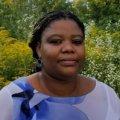 photo of Sibongile Mafu