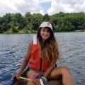 OEB PhD Candidate, Meghna Marjadi