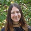 Stavroula Fili, PhD Graduate Student